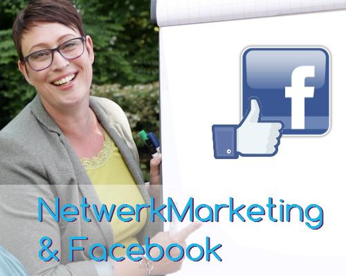 workshop NetwerkMarketing en Facebook